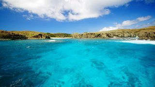 世界自然遺産「聟島(ケータ島)」にある不思議なお墓のミステリー