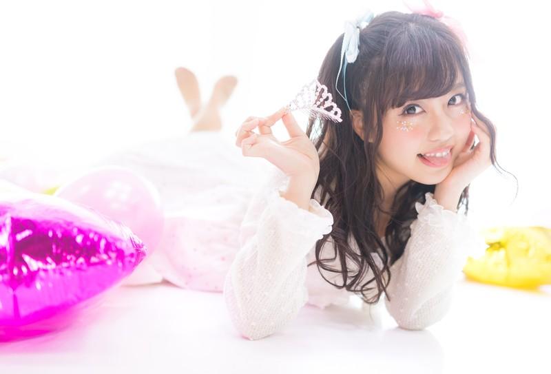 日本アイドル